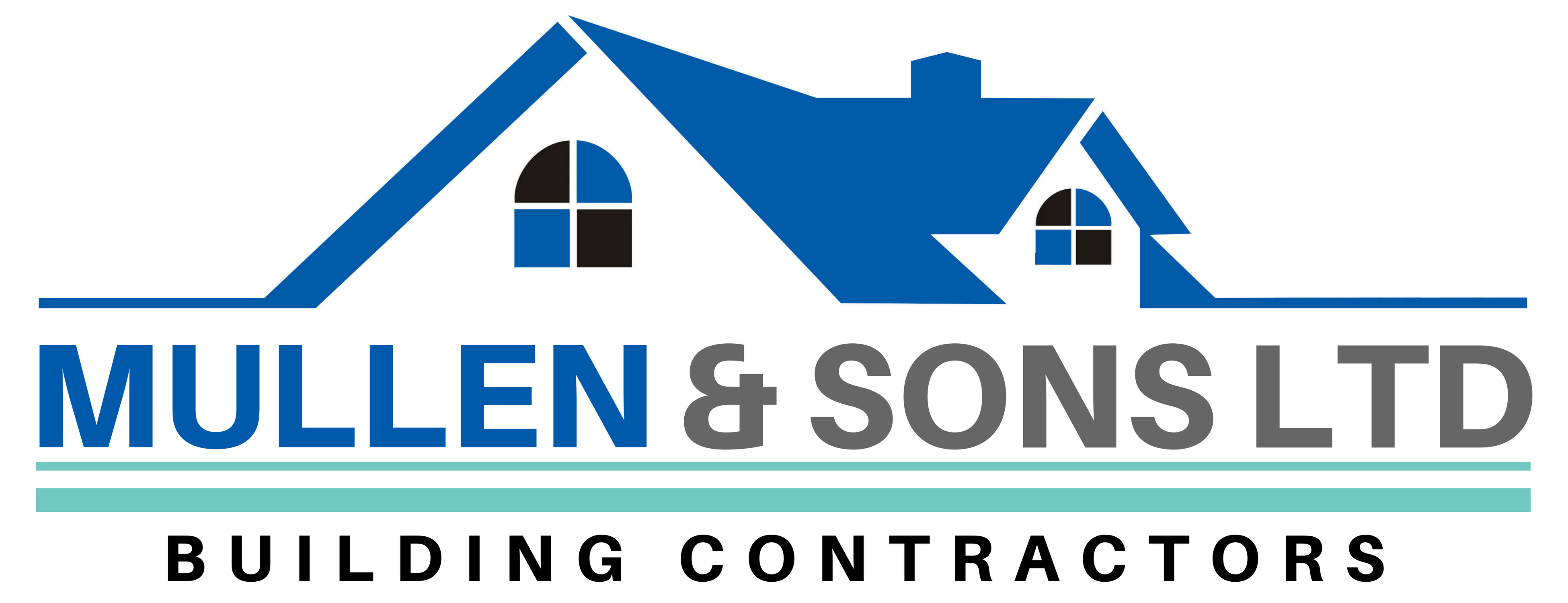 Mullen and sons ltd building contractors for Household design limited